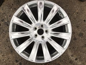 "MKX 20"" rims wheel 2013 for Sale in Waterford Township, MI"