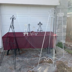 Wedding Items For Sale for Sale in St. Petersburg, FL