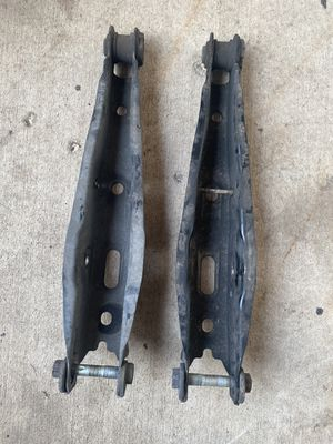2001-2005 Lexus IS300 OEM Rear Lower Control Arms Camber Bolts 02 03 04 for Sale in Arlington Heights, IL