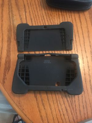 Nintendo 3ds xl silicone protective cover for Sale in Sebring, FL
