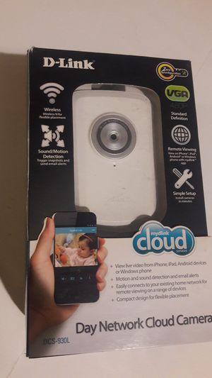 D-link camera for Sale in Bullhead City, AZ