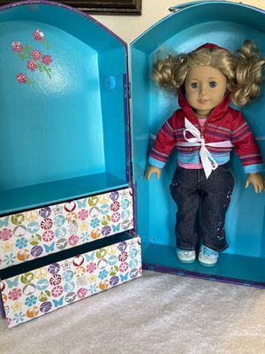 American Girl Doll (plus much more) for Sale in Newport Beach, CA