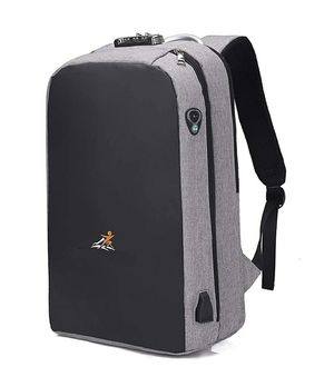 Firm Price! Brand New in a Package Water Resistant Laptop Backpack with USB Charging Port & Security Lock, Located in North Park for Pick Up/Shipping for Sale in San Diego, CA