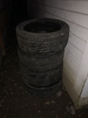 245/45R18 for Sale in Portland, OR