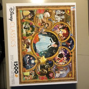 Puzzle for Sale in Houston, TX