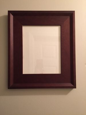 """Five 8x10"""" picture frames for Sale in Johnson City, TN"""