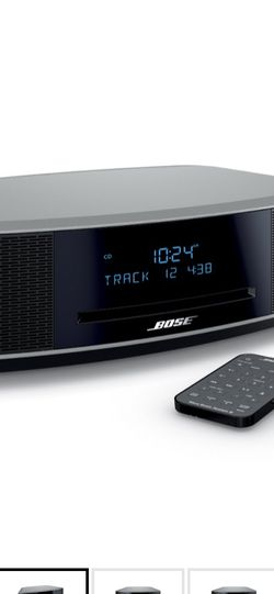 Bose Wave Music System IV for Sale in Damascus,  OR