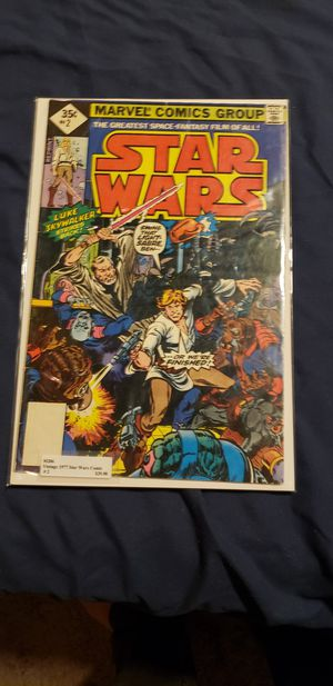 Star wars #2 for Sale in Queen Creek, AZ