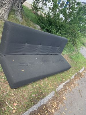 Futon for Sale in Blackstone, MA