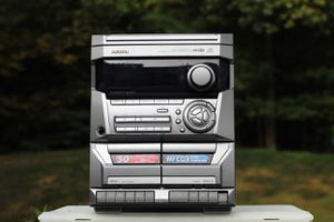 AIWA CX-NA115 Stereo System for Sale in Pelham, NH