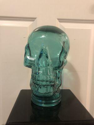 Skull home decor for Sale in Puyallup, WA