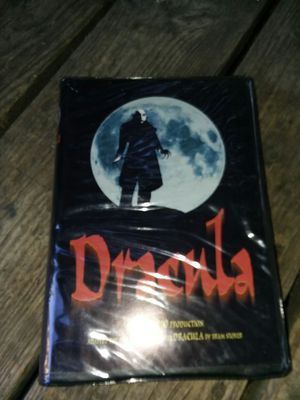 Dracula Vintage audio book cassette recordings for Sale in Pittsburg, CA