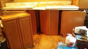 Kitchen cabinets for Sale in Verona, PA
