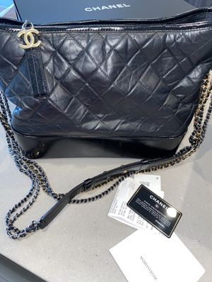 Chanel Gabrielle messenger tote for Sale in Los Angeles, CA