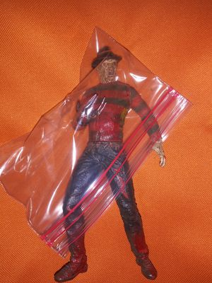 McFarlane's Movie Maniacs Freddy Krueger loose action figure for Sale in Austin, TX