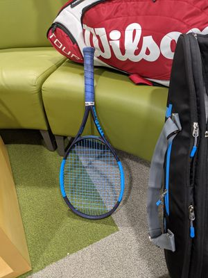 Wilson Ultra 100 Tennis Racquet for Sale in Auburn, WA