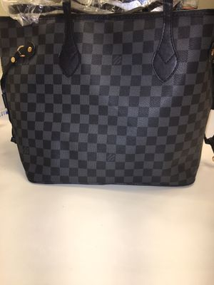 New Black/ Grey MM Never full purse! for Sale in Bowie, MD