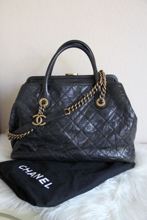 authentic Chanel cambon 31 for Sale in Hawthorne, CA