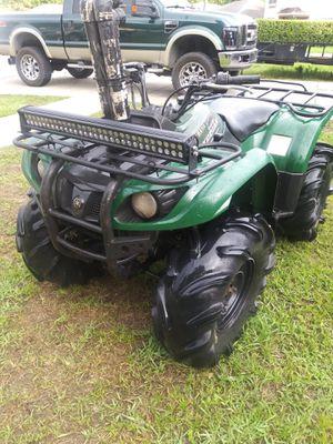 Yamaha kodiak for Sale in Zephyrhills, FL