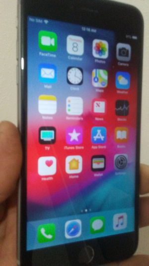 Iphone 6s unlocked 250 for Sale in Parlier, CA