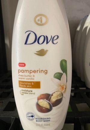 Dove Body Wash for Sale in Tacoma, WA