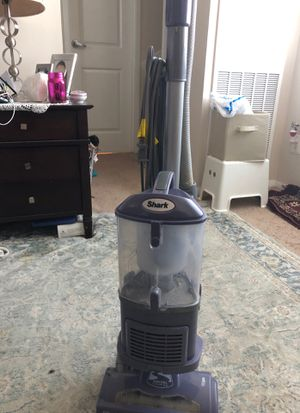 Shark vacuum for Sale in Alexandria, VA