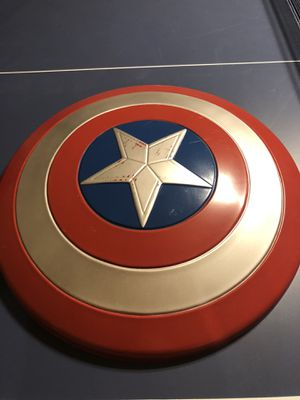 Captain America Sheild for Sale in Roseville, CA
