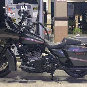 2007 Harley Road glide for Sale in Simi Valley, CA