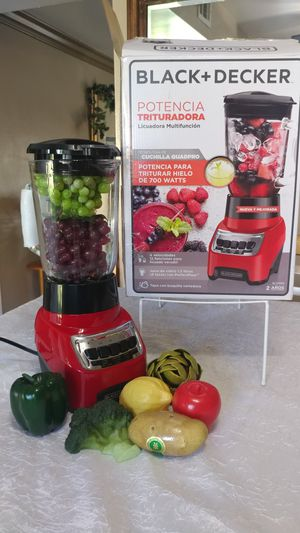 700 watts Back and Decker blender for Sale in Garden Grove, CA