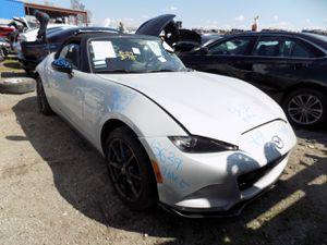 2016 Mazda MX-5 2.0 L (Parting Out) STOCK # 5639 for Sale in Fontana, CA