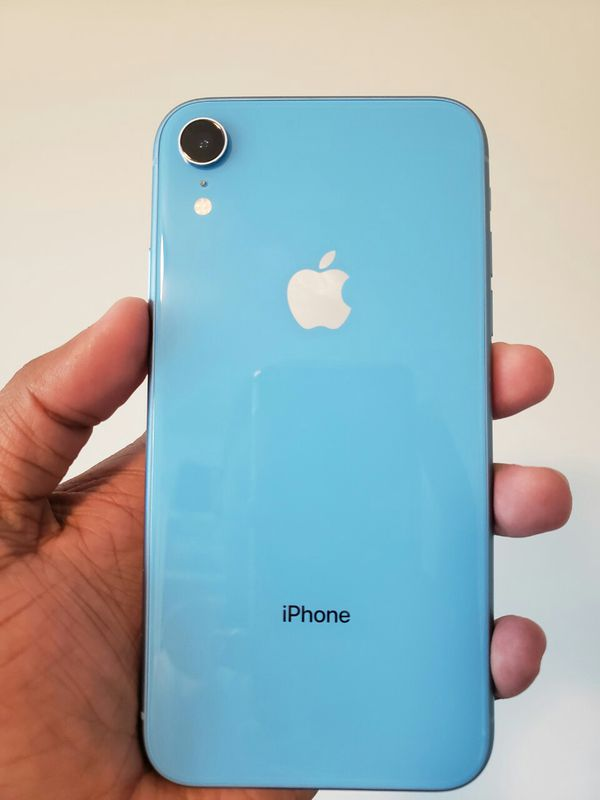 IPhone XR , Excellent Condition, FACTORY UNLOCKED.