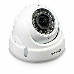 Swann Pro HD Zoom Dome Camera, White (SWPRO-1080ZLD-US) for Sale in Palm Springs, CA