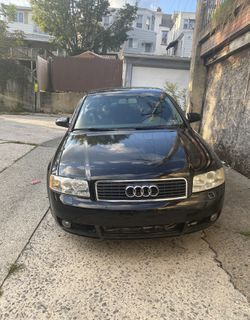 Audi A4 1.8T Quattro 2005 for Sale in Reading,  PA