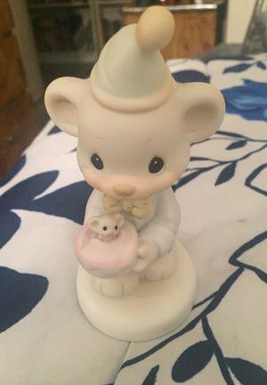 Precious Moments figurine for Sale in Hoboken, NJ