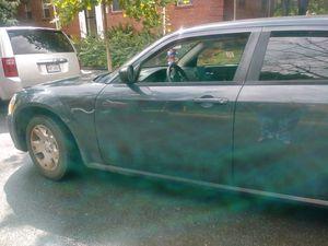 2007 Dodge magnum for Sale in Washington, DC