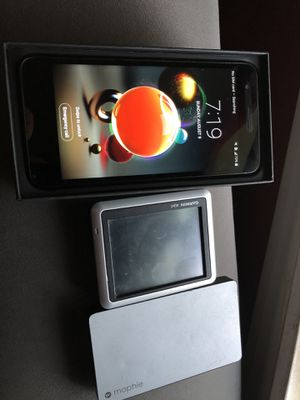 LG phone, Portable charger & GPS for Sale in Hartford, CT