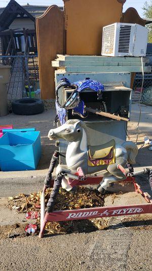 Free for Sale in Hesperia, CA