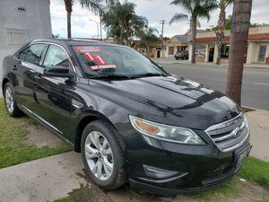 2011 Ford Taurus SEL for Sale in Santa Ana, CA