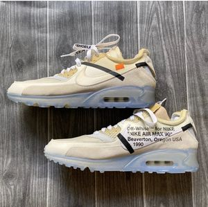 Off White X Nike Air Max 90 OG Size 11 for Sale in Tarentum, PA