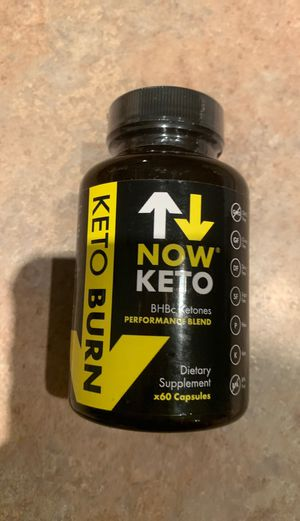 NowKETO supplements for Sale in Abilene, TX