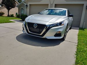 2019 NISSAN ALTIMA for Sale in New Port Richey, FL
