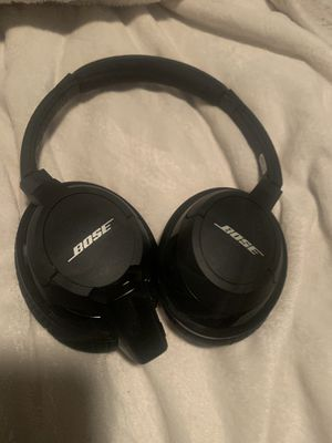 Bose Soundlink AE2w Bluetooth Headphones for Sale in Conroe, TX