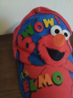 Elmo hat for Sale in Norfolk, VA