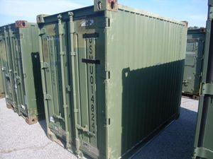 Keco Quadcon 138K0000 Storage Container for Sale in Woodruff, SC