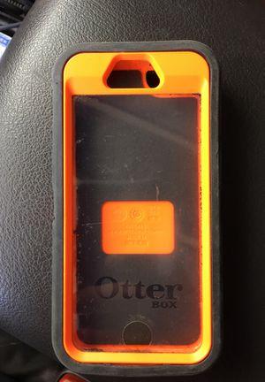 Realtree OtterBox for iPhone 5 for Sale in Coronado, CA