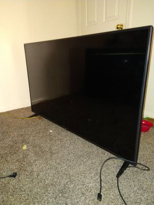 "55"" in. Inch LG smart tv w/ remote for Sale in Las Vegas, NV"