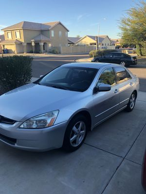 2005 Honda Accord for Sale in Chandler, AZ