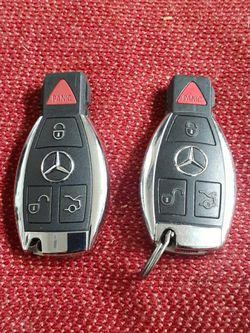 Mercedes Benz Key Fob for Sale in San Antonio,  TX