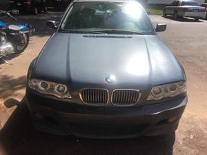 1999 BMW 323i for Sale in Decatur, GA