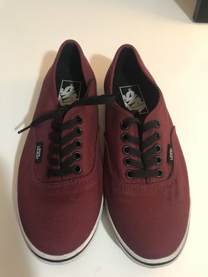 WOMEN'S SIZE 5.5 VANS for Sale in Silver Spring, MD